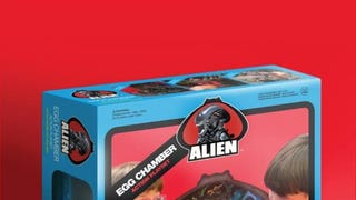This Amazing '70s-Style <em>Alien</em> Playset May Be Comic-Con's Best Exclusive