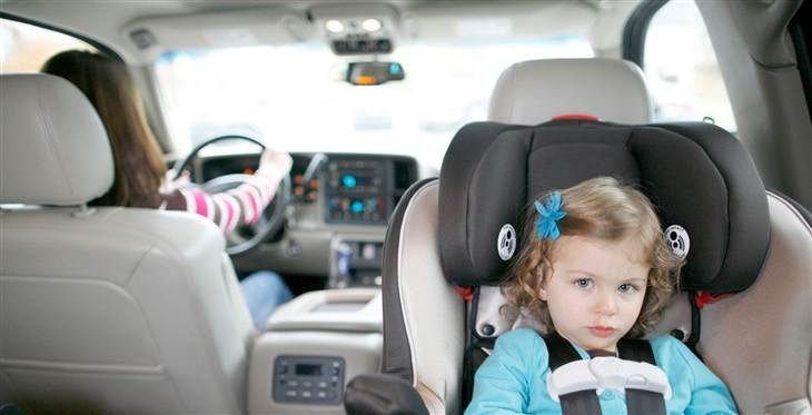 Highway Safety Board Proposes Child Seat Side-Impact Rule