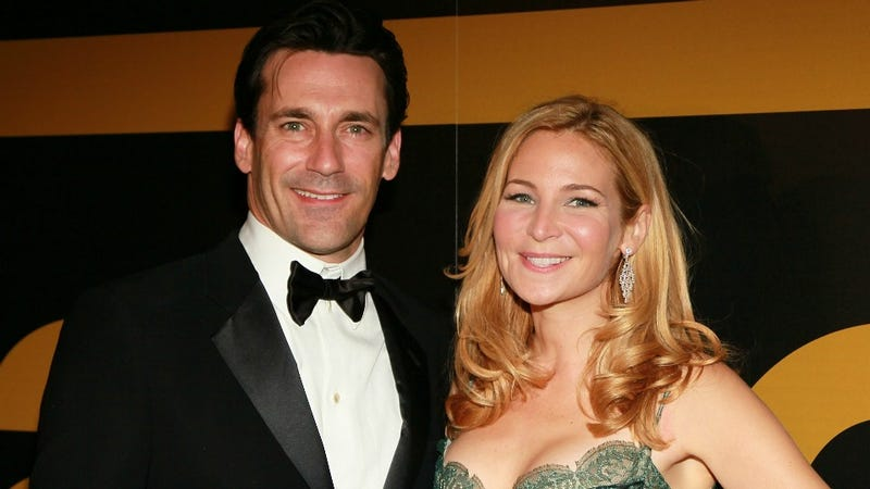 The Inevitable Rumors That Jennifer Westfeldt Is Desperately Trying To Marry Jon Hamm Have Begun