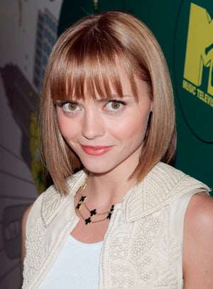 Christina Ricci Wishes You Had Prepared For This Interview