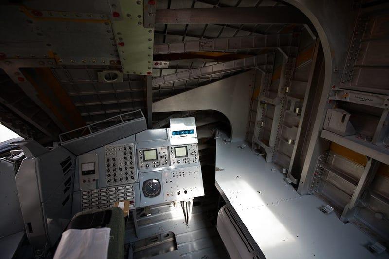 Las espectaculares imágenes del primer y mayor cosmódromo del mundo