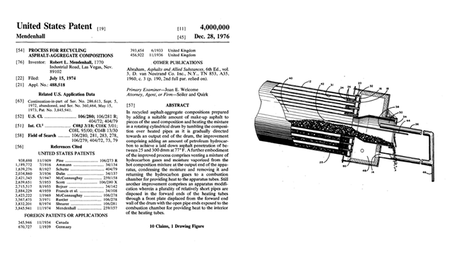 Major Patent Milestones From One to Eight Million
