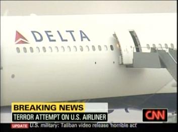 AP: Possible Al Qaeda Terror Attack on Transatlantic Flight