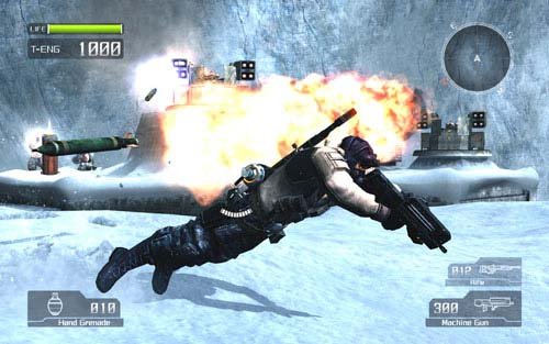 Lost Planet The Movie By Solid Snake Is Just Shy Of Confirmed