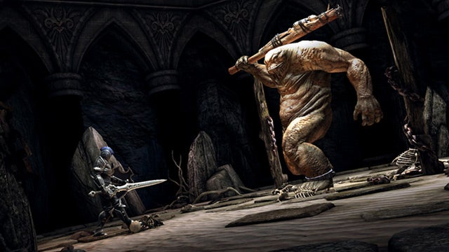 Infinity Blade: The Deathless Kings Update Brings New Arenas, Weapons, and Enemies
