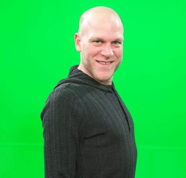 Internet Killed The Video Star: The Extraordinary Journey Of Adam Sessler