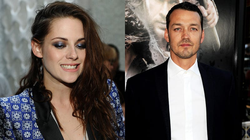 Robsten Update: Rupert Sanders Meets with Wife for First Time Since the Affair Became Public, Robert Pattinson Goes Out to a Club and Probably Mopes About