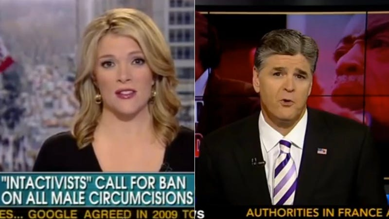 Megyn Kelly Might Bump Sean Hannity From His Prime Spot on Fox News
