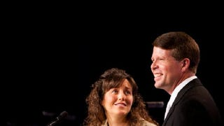 Fox's Megyn Kelly Will Interview Jim Bob and Michelle Duggar