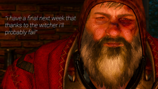 <i>The Witcher 3,</i> As Told By Steam Reviews
