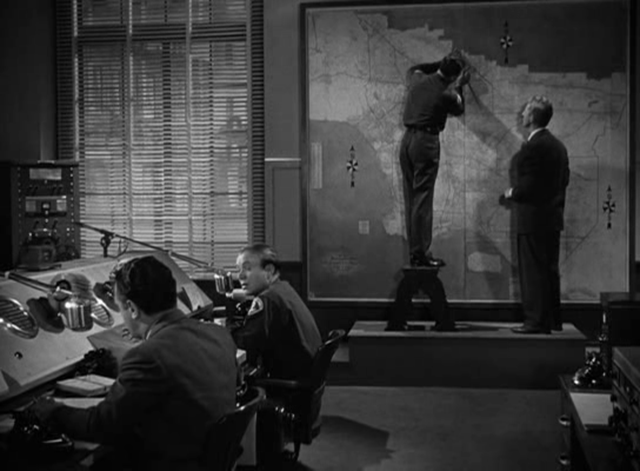 How a 1940s Gangster Film Foresaw the Surveillance Tech of Today