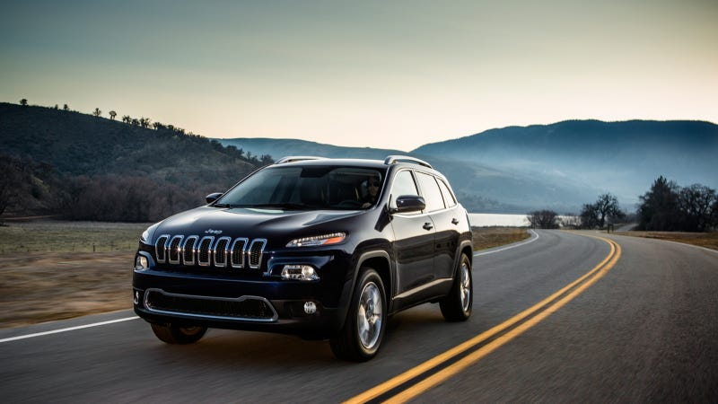 Was Chrysler Expecting A Negative Reaction To The New Jeep Cherokee?