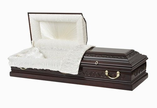 Gay Coffins Allow Deceased Homosexual Men To Twirl Exuberantly Into The Afterlife