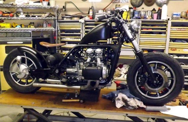 Diy Bobber Motorcycle Seat Kartch Customs