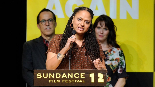 Filmmaker Becomes the First Black Woman to Win Best Director at Sundance