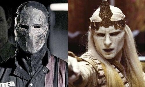 Can Luke Goss Fill David Carradine's Frankenstein Mask?