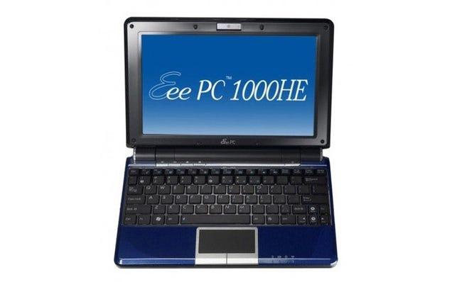 Intel Shipping Atom N280 Processors, Bringing HD Quality to Netbooks