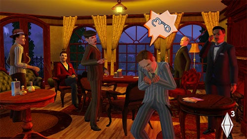 The Sims 3 Collector's Edition Detailed