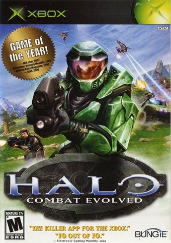Halo CE Is Your Xbox Live Deal of the Week