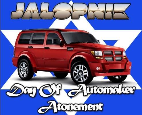 Jalopnik Day Of Automaker Atonement: Chrysler