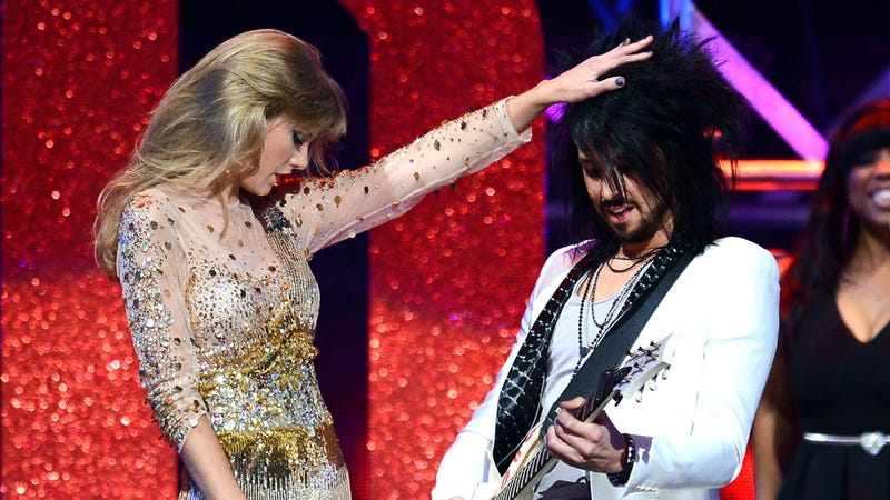 Taylor Swift Calls John Mayer 'Presumptuous' for Saying Dear John, A Song She Wrote About Him, Is About Him