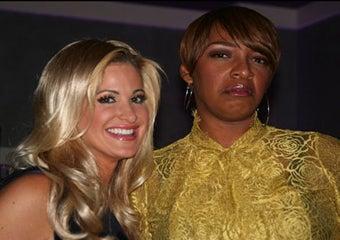 Real Housewives Of Atlanta Dramz