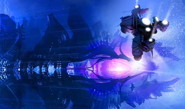 The Best Science Fiction and Fantasy Books of 2013