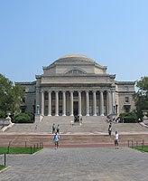 Nazi Vandalism At Columbia