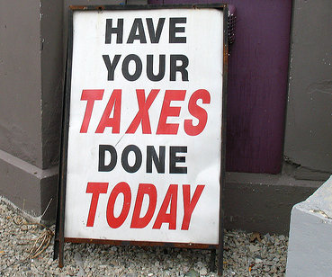 How'd You Fare this Tax Year?