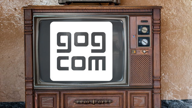 GOG To Start Selling Movies And TV Shows