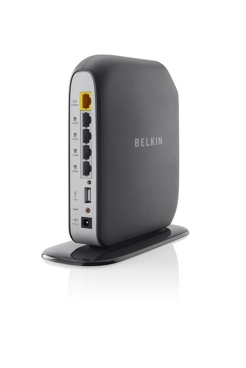 Belkin Share Gallery