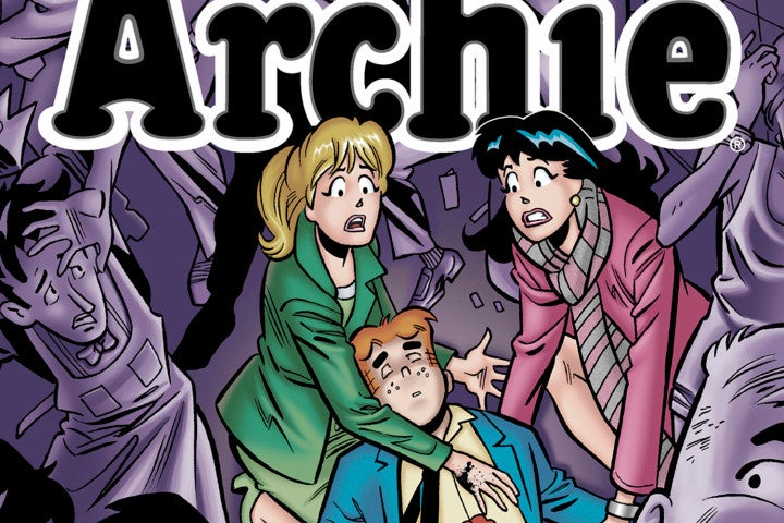 Archie Andrews DIES (in the future)