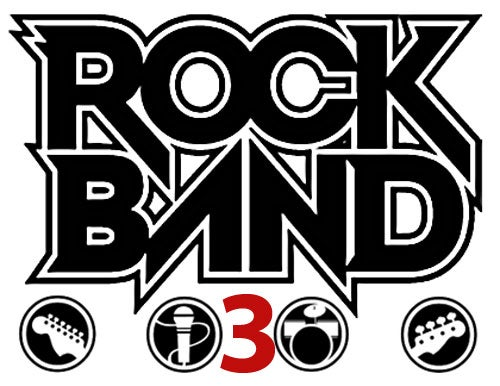 Rock Band 3 Revolutionizes The Music Genre This Holiday Season