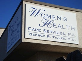 George Tiller's Family Shutters His Clinic