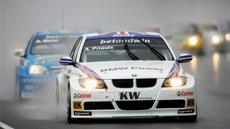 Weekend Motorsports Roundup: Dec. 29-30, 2012