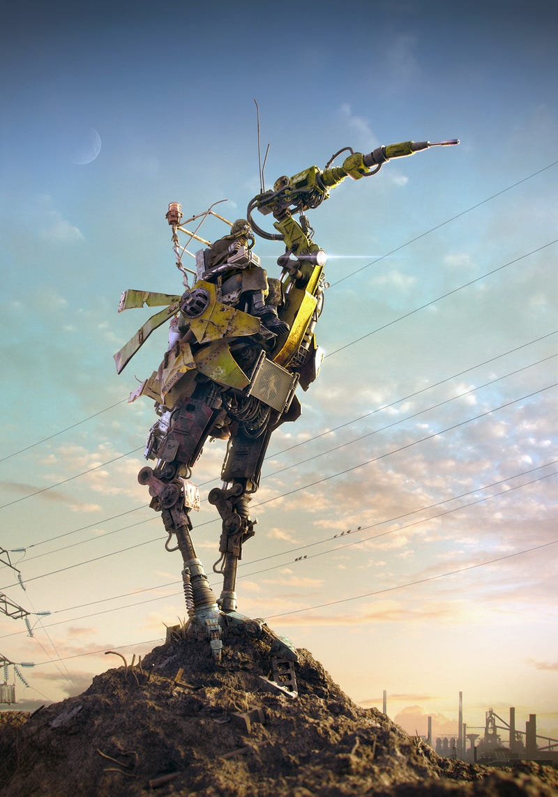 17 Amazing Renders That You'll Swear Are Photographs