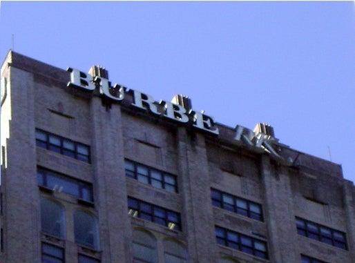 Luxury Kills New York