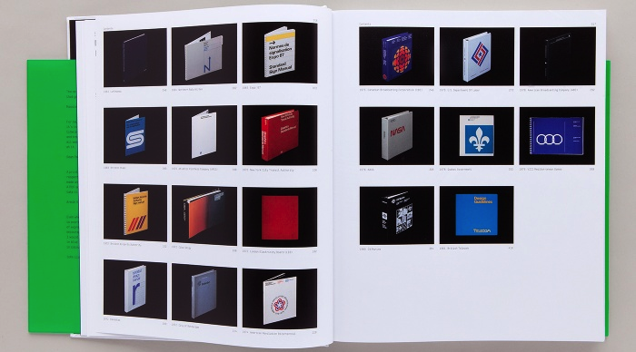 A Guide to the Golden Age of Corporate Logo Design