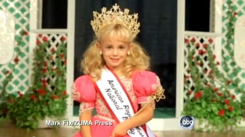 JonBenet Ramsey Would've Turned 22 This Week