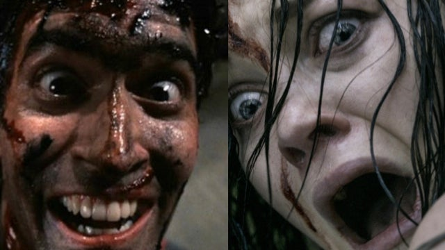 The new Evil Dead movie could lead to a crossover, where Jane Levy's Mia meets Bruce Campbell's Ash!