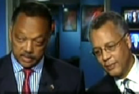 Did Jesse Jackson Call Obama The N-Word?