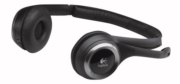 Logitech Wireless Stereo Headset is an Uncommon But Useful PC Accessory