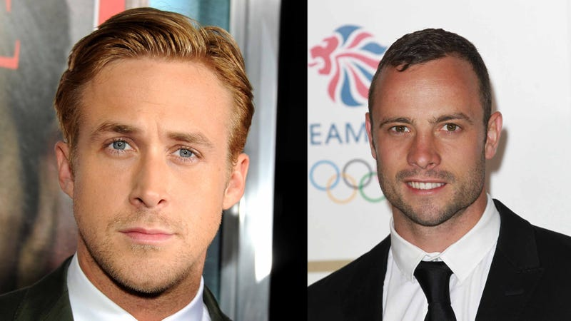 Ryan Gosling Might Be Playing Oscar Pistorius in an Entirely Too-Soon Movie