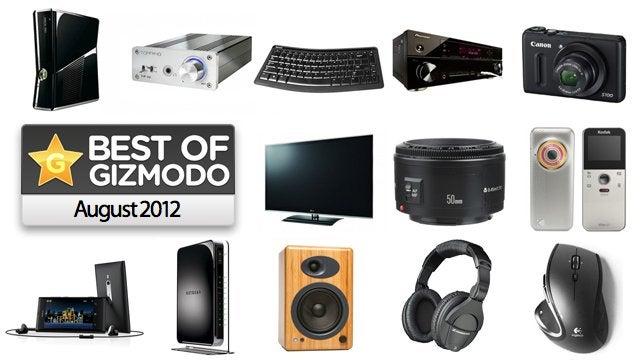 Our Favorite Headphones, Speakers, Water Guns and More
