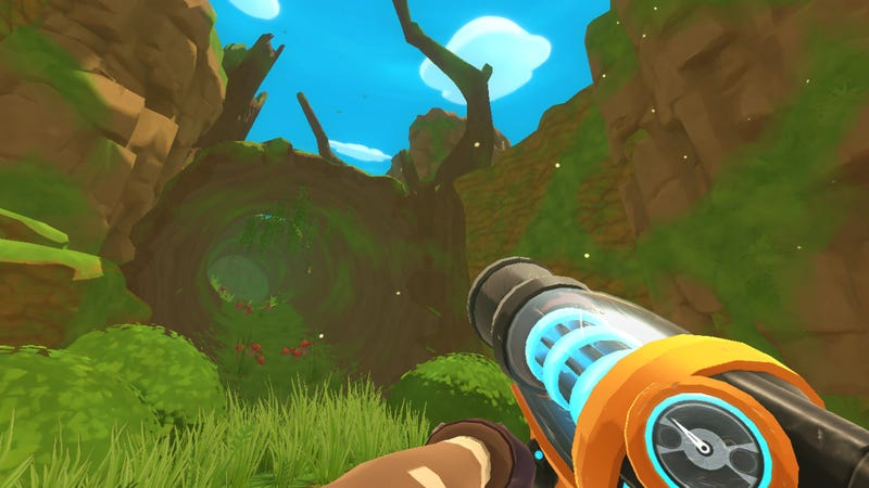 Slime Rancher Is A Very Cute Game About Ranching Slimes