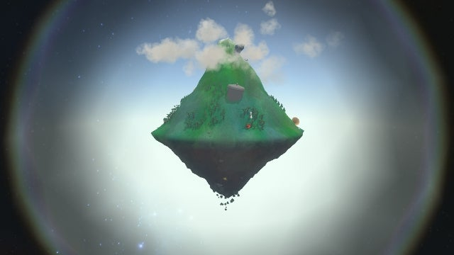 A Tiny Talking Mountain Is Actually Making My Life Better