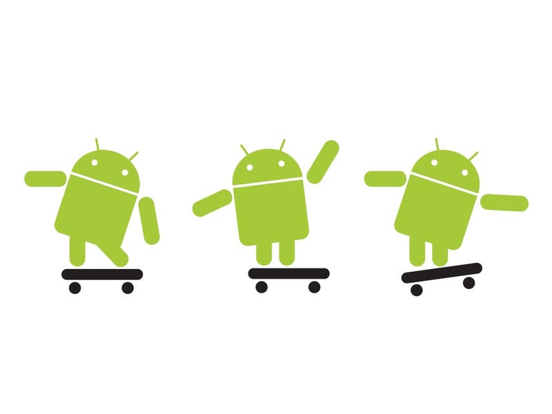 Your User-Generated Android 2010 Gift Guide