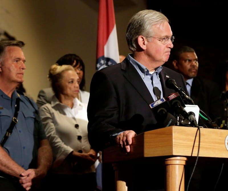 Missouri Gov. Declares State of Emergency, Imposes Curfew in Ferguson