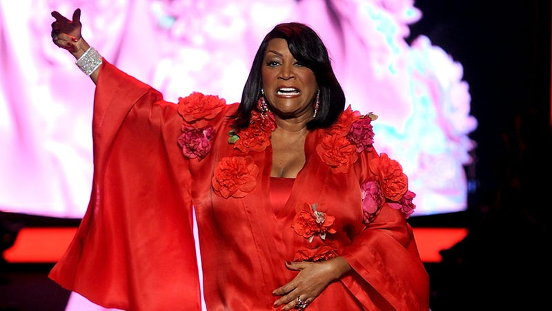 Fantastically Mad Diva Patti LaBelle Joins American Horror Story