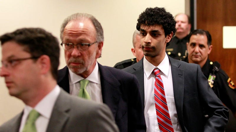 Tyler Clementi's Roommate Pleads Not Guilty to Hate Crime